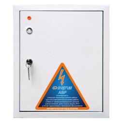 Автоматический ввод резерва Энергия АВР 3 / Е0101-0187